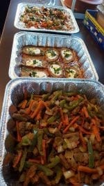 Parcely Catering